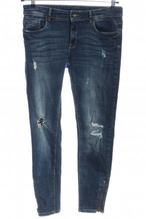 C&A Yessica Slim Jeans blue street-fashion look