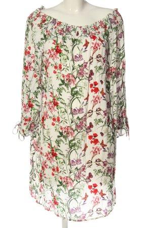 C&A Yessica Robe d'été imprimé allover style décontracté