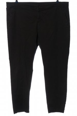 C&A Yessica Stoffhose schwarz Casual-Look