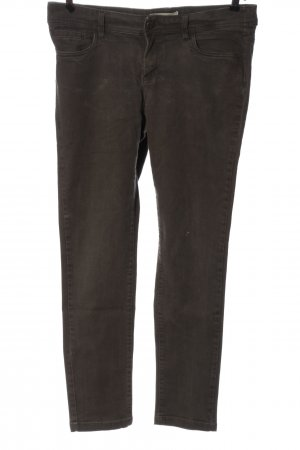 C&A Yessica Straight-Leg Jeans braun Casual-Look