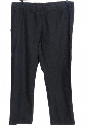 C&A Yessica Jeansy z prostymi nogawkami niebieski W stylu casual