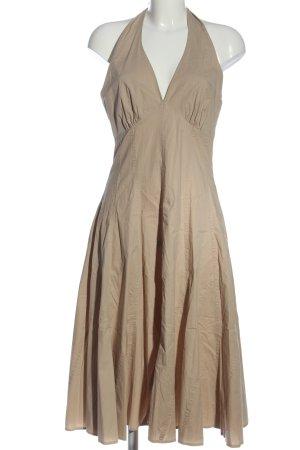 C&A Yessica Robe en maille tricotées brun style décontracté