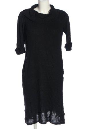 C&A Yessica Sukienka z dzianiny czarny W stylu casual