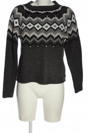 C&A Yessica Strickpullover Streifenmuster Casual-Look