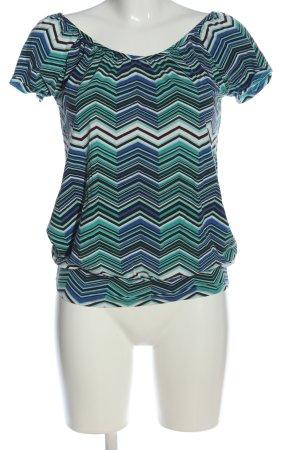 C&A Yessica Camisa tejida estampado repetido sobre toda la superficie