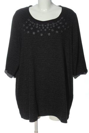 C&A Yessica T-Shirt schwarz meliert Casual-Look