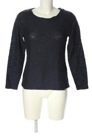 C&A Yessica Sweatshirt schwarz Casual-Look