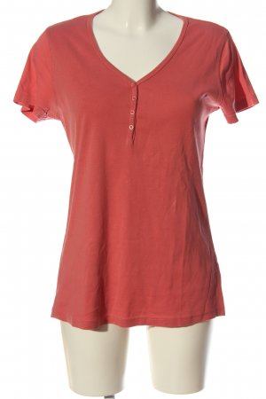 C&A Yessica T-Shirt rot Casual-Look