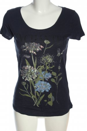 C&A Yessica T-Shirt Motivdruck Casual-Look