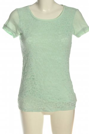 C&A Yessica T-Shirt türkis Casual-Look