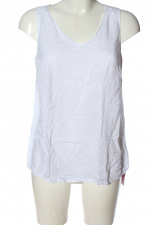 C&A Yessica Tanktop weiß Casual-Look