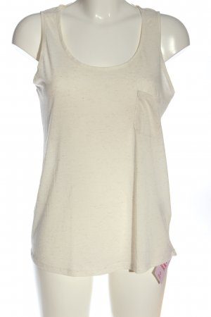 C&A Yessica Tanktop wollweiß Casual-Look