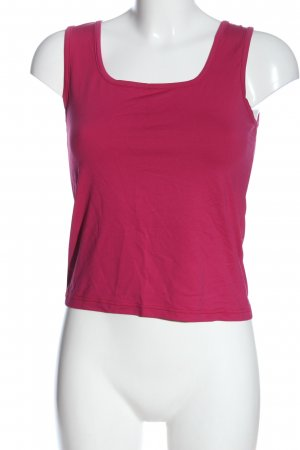 C&A Yessica Tanktop pink Casual-Look