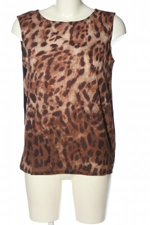C&A Yessica Tanktop Leomuster Casual-Look