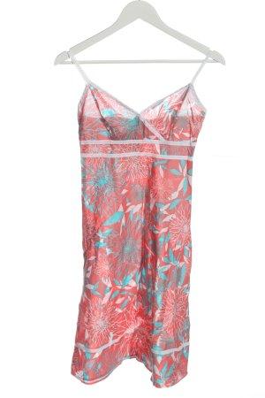 C&A Yessica Trägerkleid abstraktes Muster Casual-Look