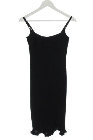 C&A Yessica Sukienka na ramiączkach czarny W stylu casual