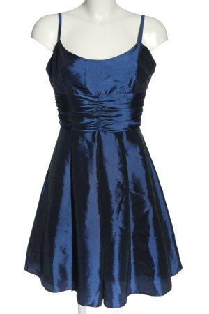 C&A Yessica Trägerkleid blau Elegant