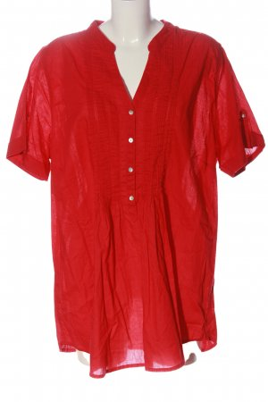 C&A Yessica Tunikabluse rot Casual-Look