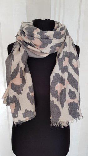 C&A Yessica Wollen sjaal veelkleurig