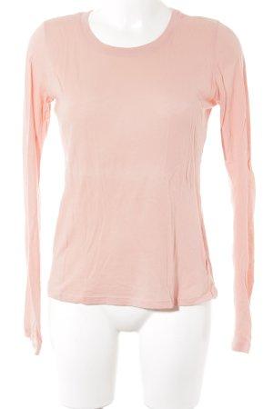 C&C California Sweatshirt apricot Casual-Look