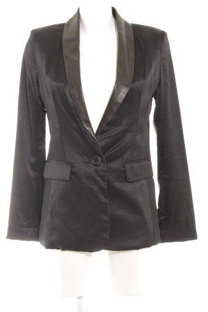 C'est Tout Tuxedo Blazer black elegant