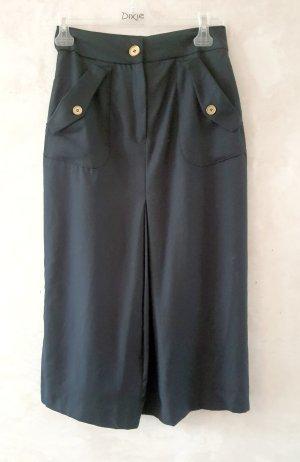C'est Tout wool long Skirt S/M