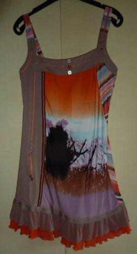 C'Fait Pour Vous Paris, Kleid, Größe 4 (38/40), verstellbare Träger