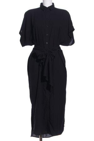 C / Meo Collective Shirtwaist dress black business style