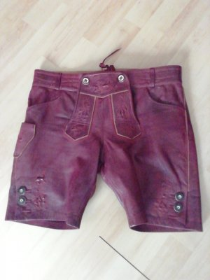 Country Maddox Traditional Trousers bordeaux