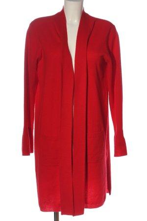 C.P. Twentynine Cardigan red casual look