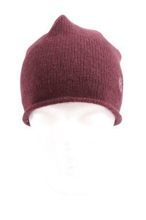 C.P. Twentynine Knitted Hat brown casual look