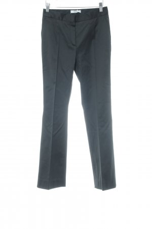 C2C Pleated Trousers black elegant
