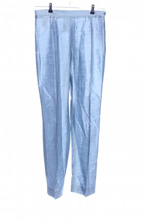 C2C High Waist Trousers blue elegant