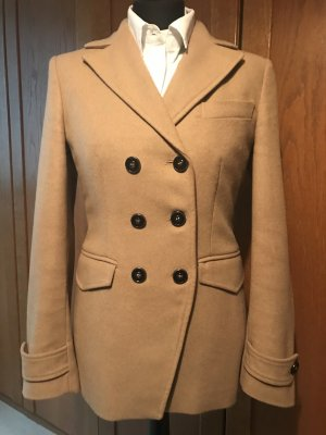 Max & Co. Pea Jacket beige