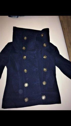 Pimkie Marynarska kurtka ciemnoniebieski