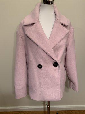 Cabanjacke in rosa