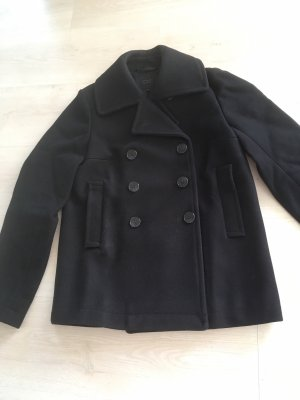 COS Naval Jacket black