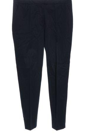 Cacharel 7/8 Length Trousers blue elegant