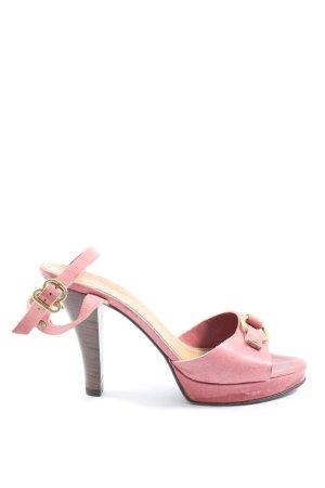 Cacharel High Heel Sandaletten