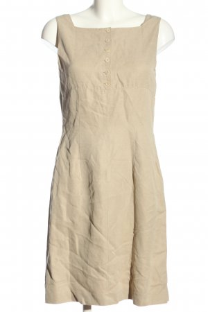 Cacharel Pinafore dress natural white casual look