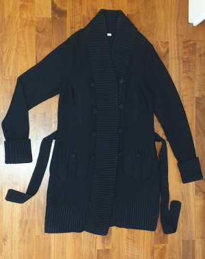 Cacharel Wolle Mantel / Cardigan Gr. 42
