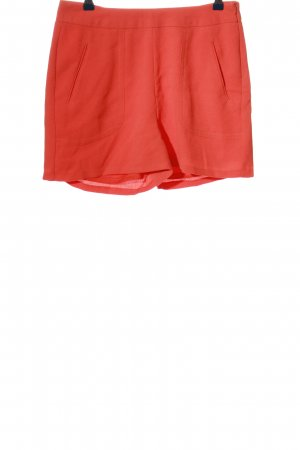 Cache & Cache Hot Pants light orange casual look