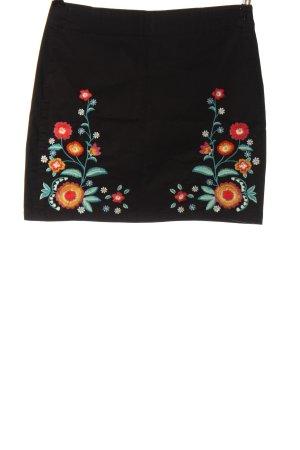 Cache & Cache Mini-jupe multicolore style décontracté