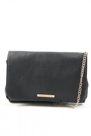 Cache & Cache Crossbody bag black casual look