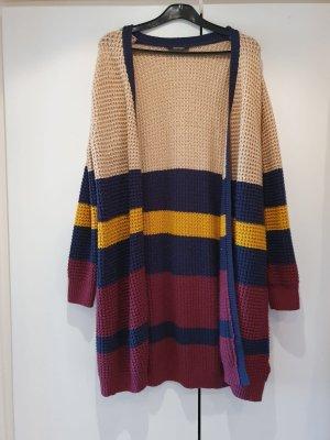 Esmara Crochet Cardigan multicolored
