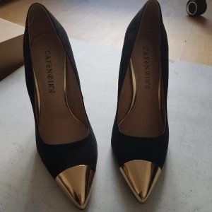 Cafe Noir Pumps