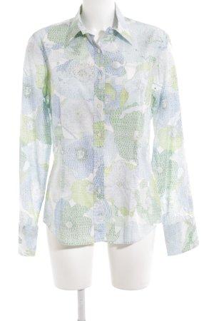 Caliban Shirt Blouse allover print casual look