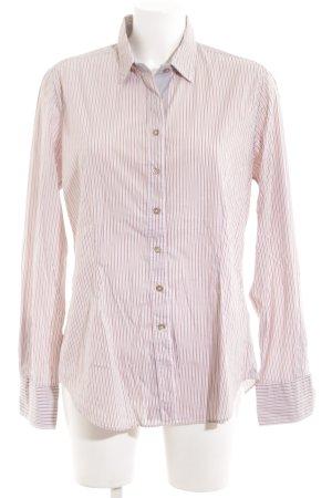 Caliban Shirt Blouse striped pattern casual look