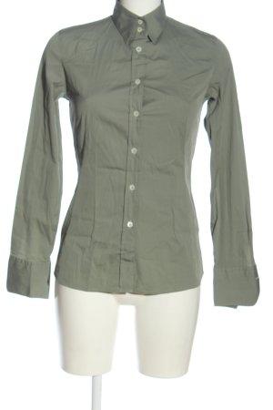 Caliban Long Sleeve Shirt khaki casual look