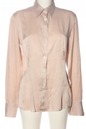 Caliban Long Sleeve Shirt pink business style